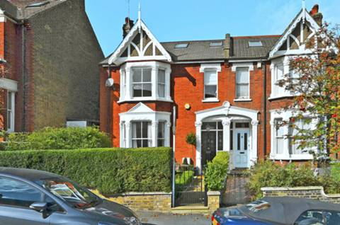 View full details for Coleraine Road, Blackheath, SE3