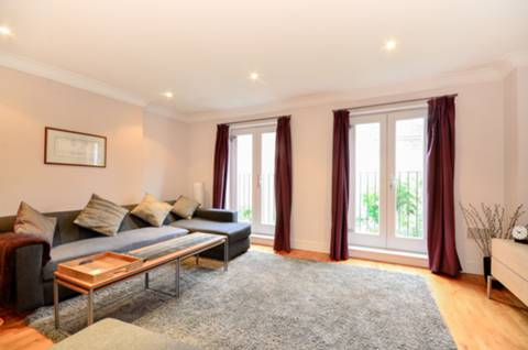 View full details for Bective Place, Putney, SW15