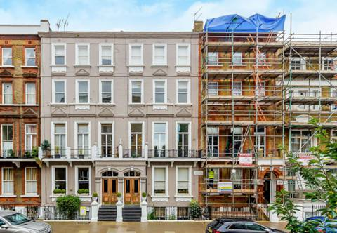 View full details for Nevern Square, Earls Court, SW5