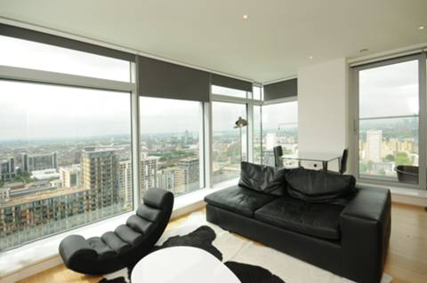 View full details for Pan Peninsula, Canary Wharf, E14