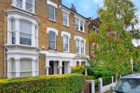 View full details for Florence Road, Stroud Green, N4