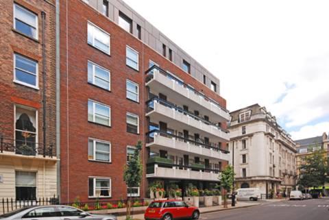 View full details for Weymouth Street, Marylebone, W1W