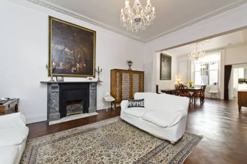 View full details for Cromwell Place, South Kensington, SW7