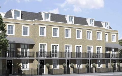 Example image. View full details for Draycott Terrace, Beckenham, BR3