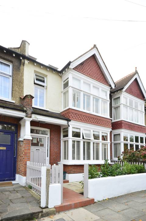 View full details for Melrose Avenue, Wimbledon Park, SW19