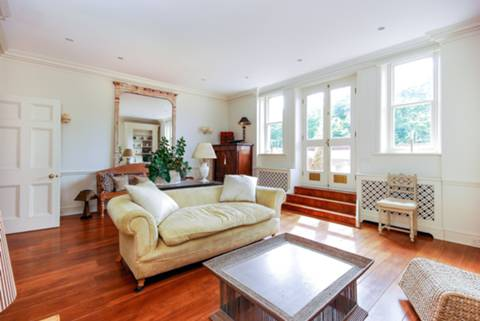 View full details for Hans Place, Knightsbridge, SW1X