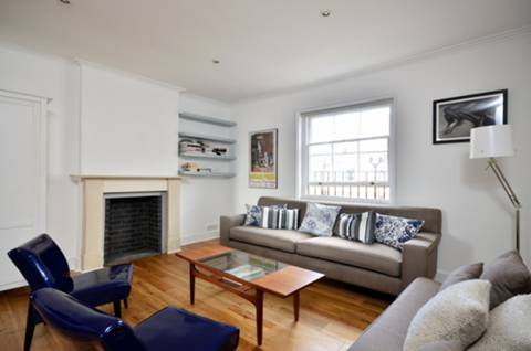View full details for Sussex Place, Hyde Park Estate, W2