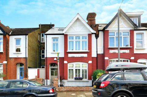 View full details for Ribblesdale Road, Furzedown, SW16