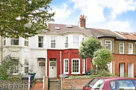 View full details for Crewys Road, Child's Hill, NW2