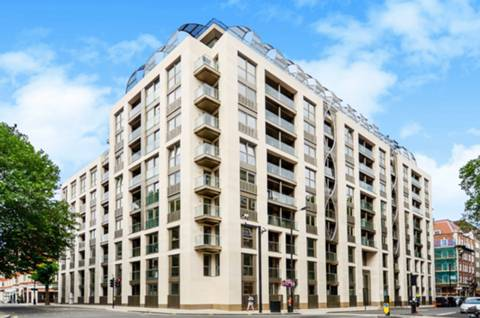 View full details for Horseferry Road, Westminster, SW1P