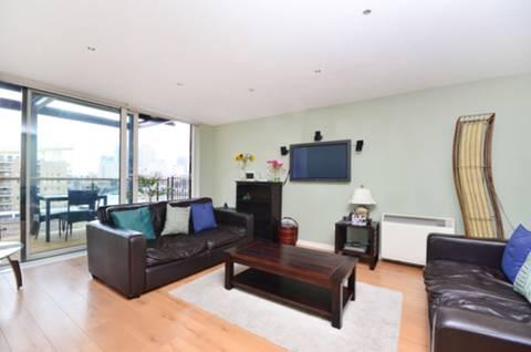 View full details for Berglen Court, Limehouse, E14