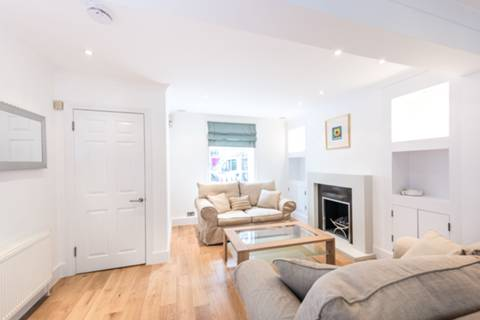 View full details for Maunsel Street, Westminster, SW1P