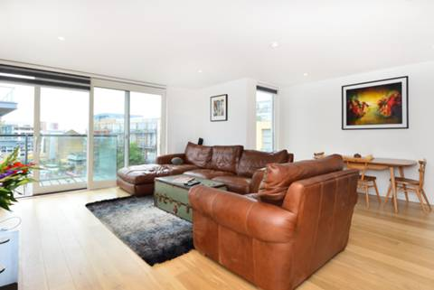 View full details for Hertford Road, Haggerston, N1