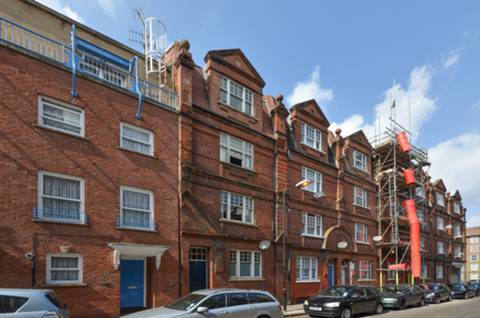 View full details for Casson Street, Brick Lane, E1