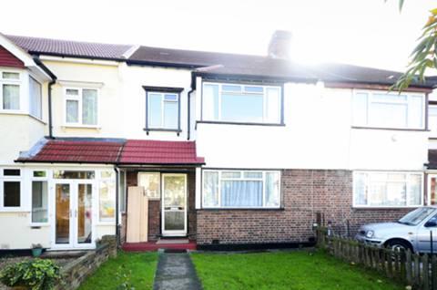 View full details for Clock House Road, Beckenham, BR3