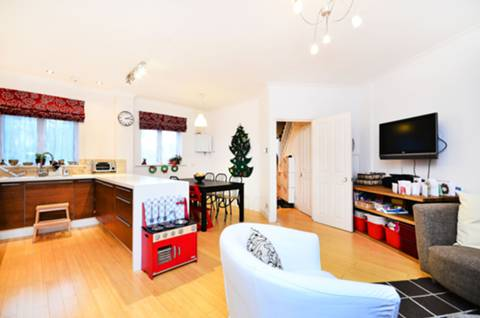 View full details for Maiden Place, Dartmouth Park, NW5