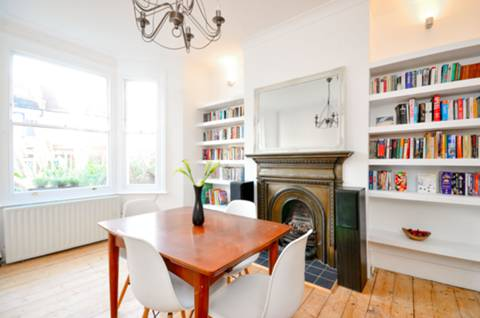 View full details for Chasefield Road, Tooting, SW17