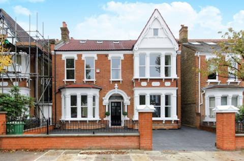 View full details for North Avenue, Ealing, W13