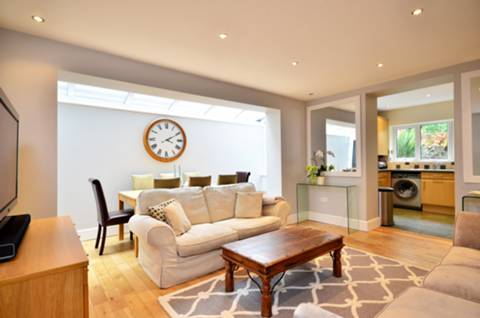 View full details for Killyon Road, Clapham North, SW8
