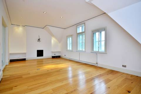 View full details for Prince of Wales Drive, Battersea, SW11