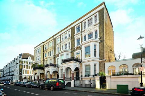 View full details for Redcliffe Square, Chelsea, SW10