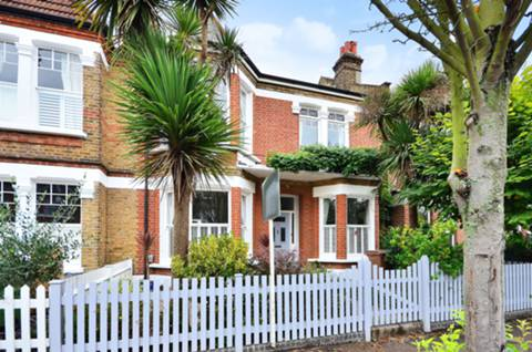 View full details for Woodwarde Road, Dulwich Village, SE22