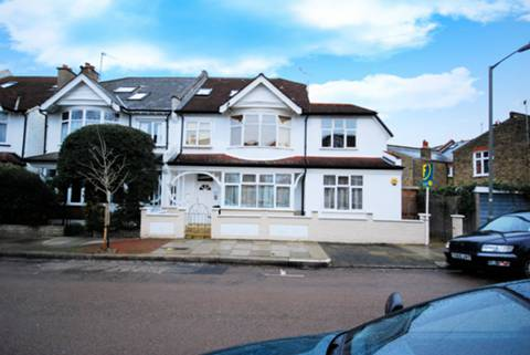 View full details for Woodnock Road, Furzedown, SW16
