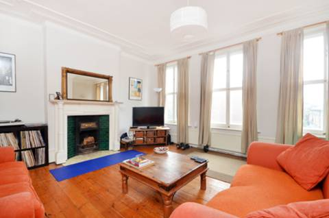 View full details for Richmond Road, Twickenham, TW1