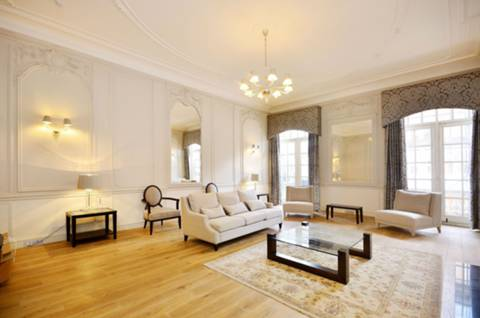 View full details for Pont Street, Knightsbridge, SW1X