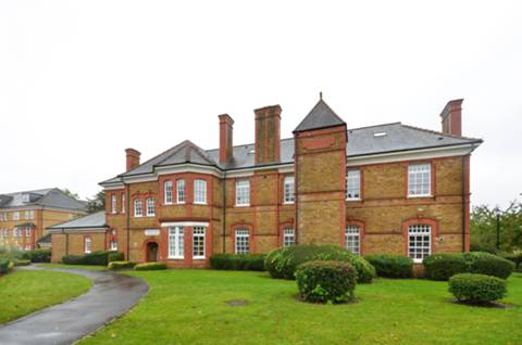 View full details for Ballentyne Court, Winchmore Hill, N21
