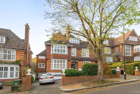 View full details for Redington Road, Hampstead, NW3