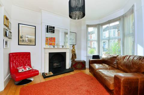 View full details for Lochaber Road, Hither Green, SE13