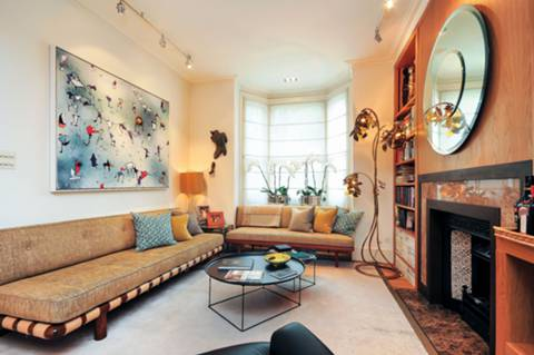 View full details for Uverdale Road, Chelsea, SW10