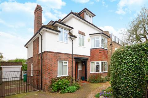View full details for Tower Road, Twickenham, TW1