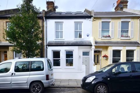 View full details for Lochaline Street, Hammersmith, W6