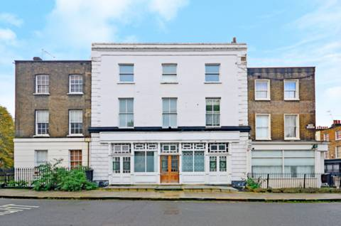 View full details for Wilmot Place, Camden Town, NW1