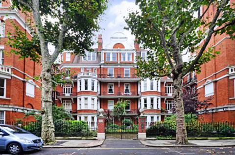 View full details for Fitzgeorge Avenue, Brook Green, W14