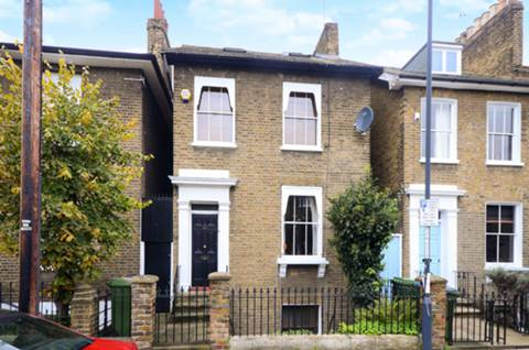 View full details for Egerton Drive, Greenwich, SE10