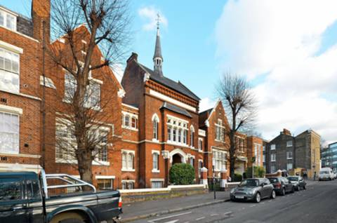 View full details for Devonshire Drive, Greenwich, SE10