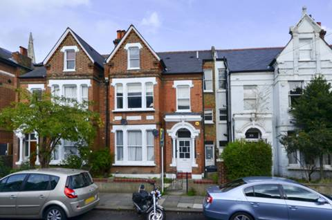 View full details for Templar Street, Camberwell, SE5