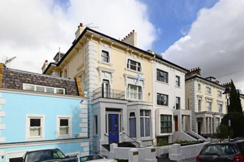View full details for Belsize Square, Belsize Park, NW3