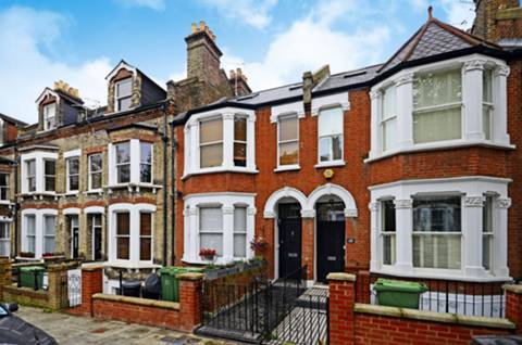 View full details for Gladys Road, West Hampstead, NW6