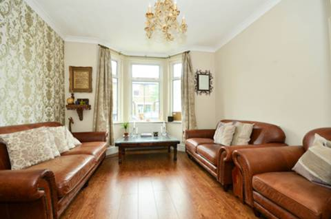 View full details for Endsleigh Road, West Ealing, W13