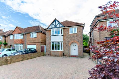 View full details for Old Palace Road, Guildford, GU2