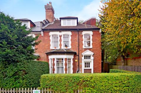 View full details for Clifton Road, Crouch End, N8