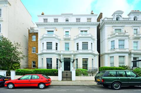 View full details for Pembridge Square, Notting Hill Gate, W2