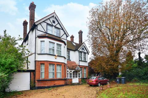 View full details for Bromley Road, Beckenham, BR3
