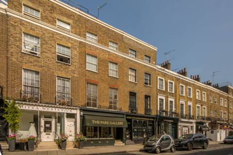 View full details for Connaught Street, Connaught Village, W2