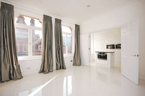 View full details for South Audley Street, Mayfair, W1K