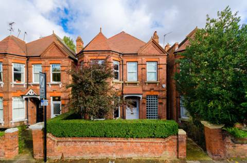 View full details for Butler Avenue, West Harrow, HA1